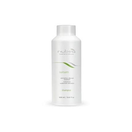 NUBEA SURSUM - szampon wzmacniający przeciwko wypadaniu 1000ml