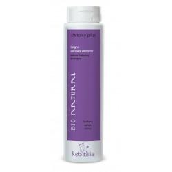 RebItalia Detoxy - Szampon detoksykujący