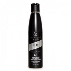 5.1 DSD - Dixidox de luxe szampon z żelazem i jedwabiem