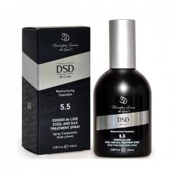 5.5 DSD - Dixidox de luxe żelazo i jedwab spray