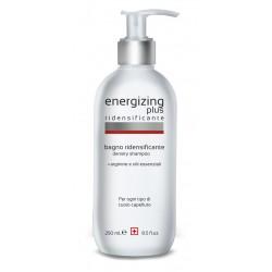 RebItalia Energizing Plus - szampon stymulujący porost włosów