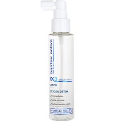 HAIRFAX OXYGEN DETOX LOTION